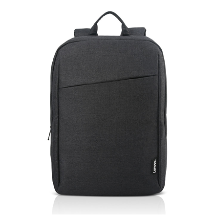 """Lenovo Casual Backpack B210 Fits up to size 15.6 """", Black,"""