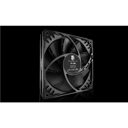 Deepcool Radiator Fan TF120S BLACK