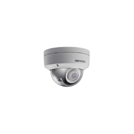Hikvision IP Camera DS-2CD2163G0-I F2.8 Dome, 6 MP, 2.8mm/F2.0, Power over Ethernet (PoE), IP67, IK10, H.265+, H.265, H.264+, H.264, Micro SD/SDHC/SDXC, Max.128GB
