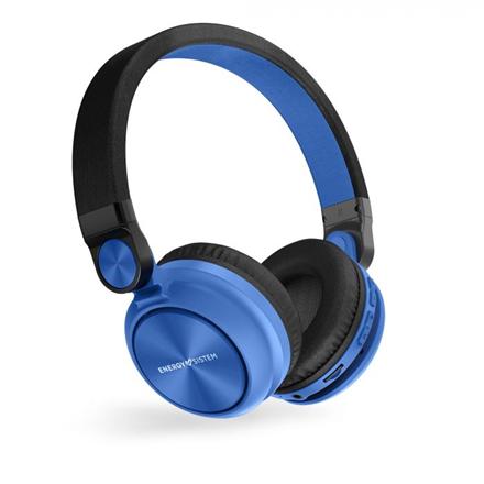 Energy Sistem Headphones BT Urban 2 Radio, Indigo
