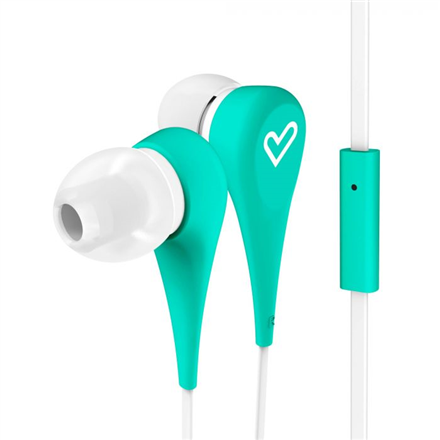 Energy Sistem Earphones Style 1+, Mint