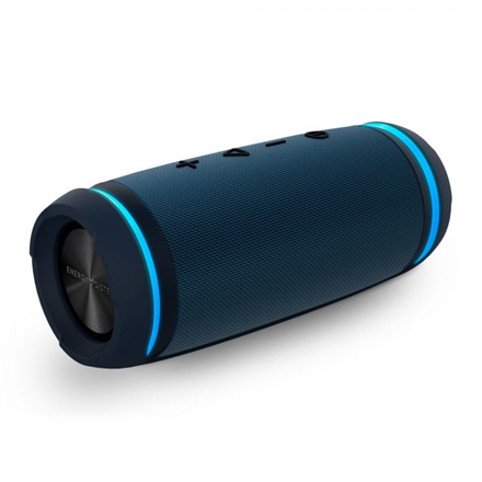 Energy Sistem Urban Box 7 BassTube Portable Bluetooth Speaker, Cobalt