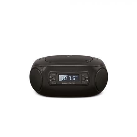 Energy Sistem Boombox 3 Bluetooth Speaker, CD