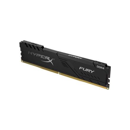 Kingston Fury  8 GB, DDR4, 3466 MHz, PC/server, Registered No, ECC No