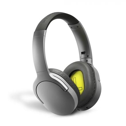 Energy Sistem BT Travel 5 ANC Headband/On-Ear, Microphone, Noice canceling,