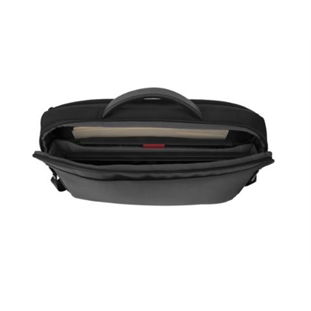"""Lenovo ThinkPad Professional Slim Topload Fits up to size 14 """", Black, Messenger - Briefcase"""