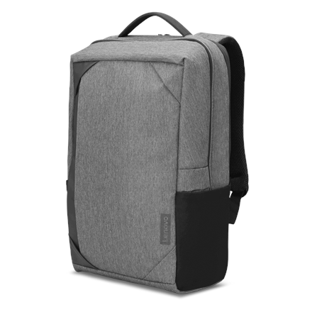 """Lenovo Backpack Business Casual Charcoal Grey, Waterproof, 15.6 """", Notebook carrying backpack"""