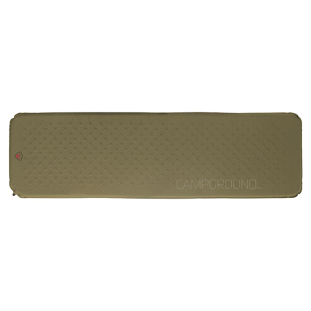 Robens Campground 30 Mat Robens Campground 30, Mat,  183 x 51 x 3.0 cm,  Forest Green
