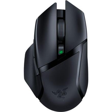 Razer Basilisk X HyperSpeed Gaming mouse, Wireless, Black