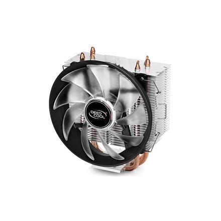 Deepcool CPU Cooler GAMMAXX 300 B Intel, AMD