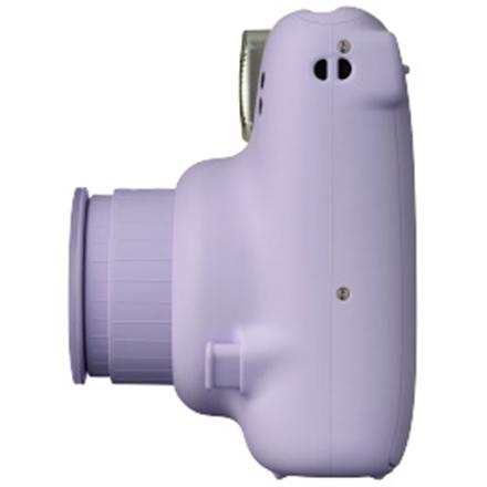 Fujifilm Instax Mini 11 Camera Focus 0.3 m - ∞, Lilac Purple