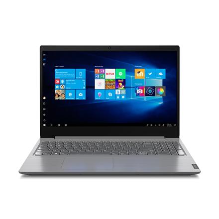 "Nešiojamasis kompiuteris Lenovo Essential V15-ADA   Pilkas   15.6"" TN, Full HD (1920 x 1080), Matinis   AMD Athlon Gold 3150U   8GB DDR4 RAM   SSD 256 GB   Integruota AMD Radeon Graphics   Windows 10 Home   802.11 ac   Bluetooth versija 5.0   82C7000BMH   Akcija"