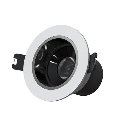 Yeelight Mesh Spotlight M2 YLSD04YL 350 lm, 5 W, 2700-6500 K, Lamp, 220-240 V