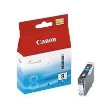 CANON CLI-8C ink cyan MP800 500
