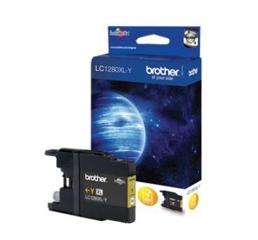 BROTHER LC1280XLY Ink yellow