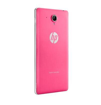 HP Slate6 VT Pink Back Cover