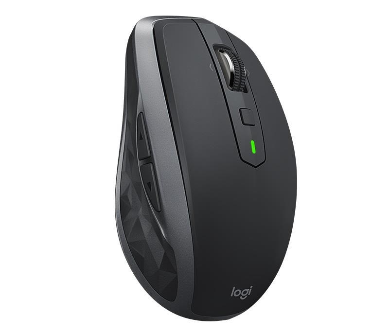 LOGI MX Anywhere 2S Wirel.Mouse GRAPHITE