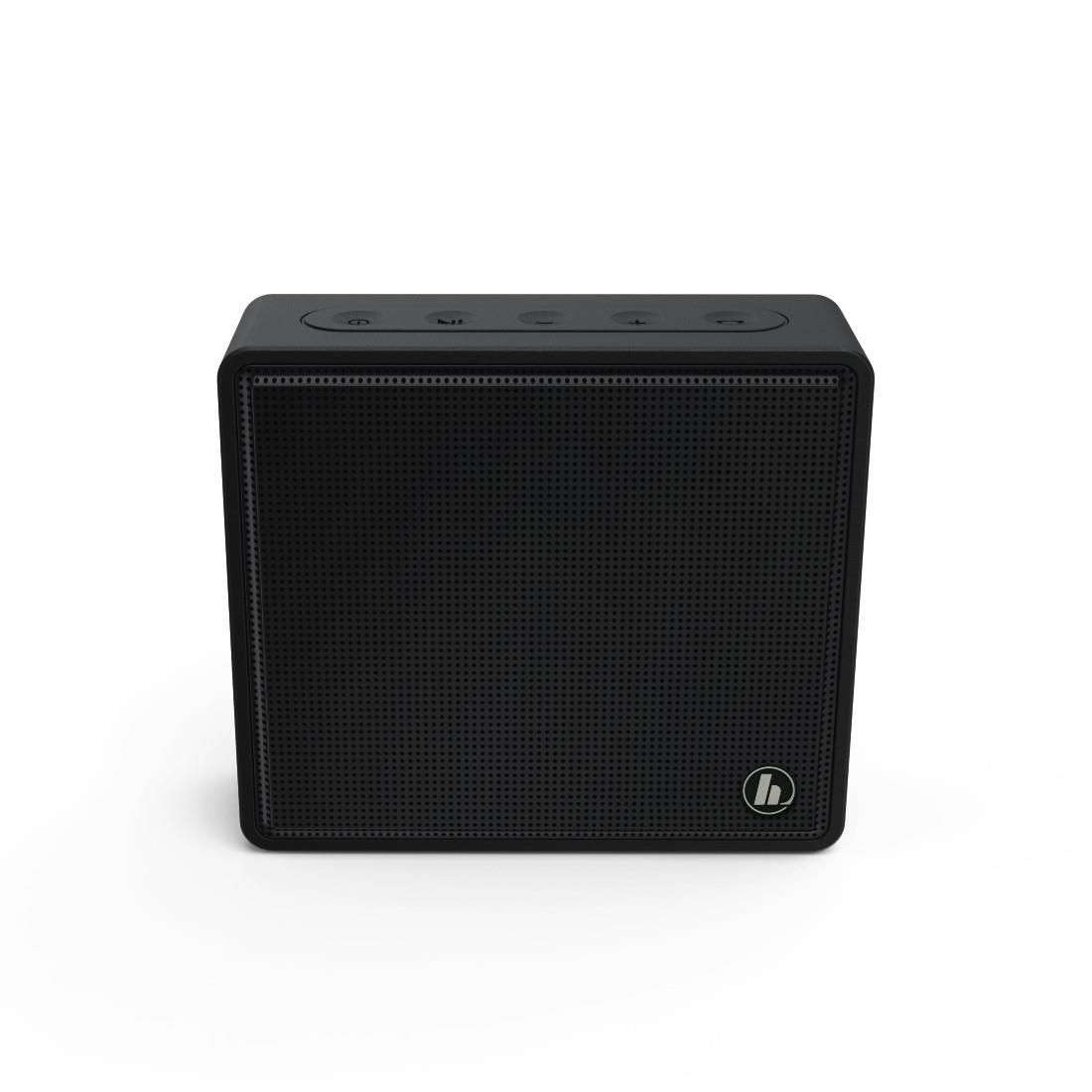 HAMA Mobile Bluetooth speaker Pocket bla