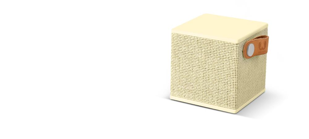 FRESHN REBEL Rockbox Cube BT speaker