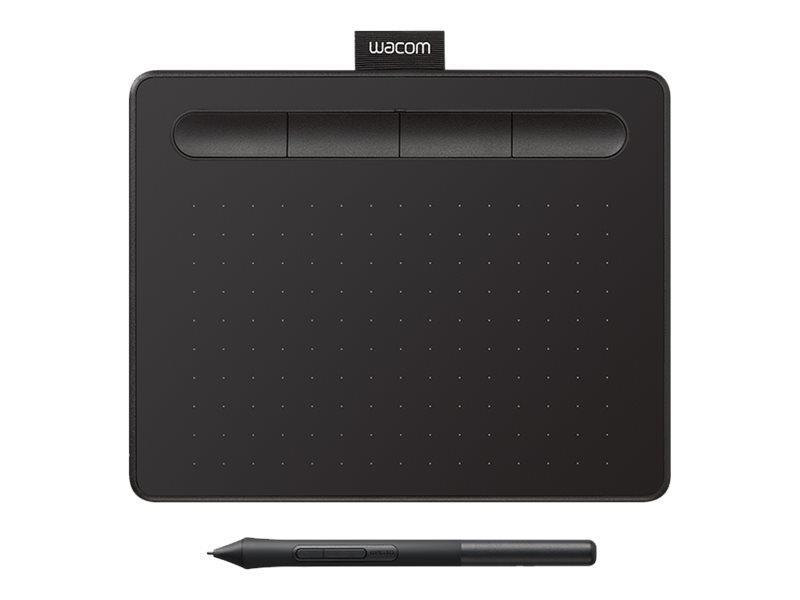 WACOM Intuos Basic Pen S Black