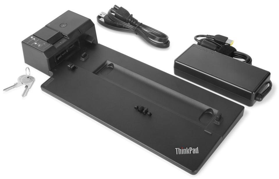 LENOVO ThinkPad Ultra Dock - 135W (EU)