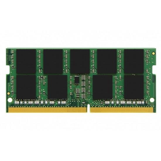 KINGSTON 4GB DDR4 2666MHz SODIMM