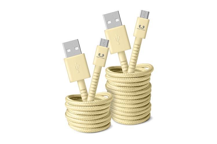 FRESHN REBEL Fabriq Micro USB 1.5m Buter