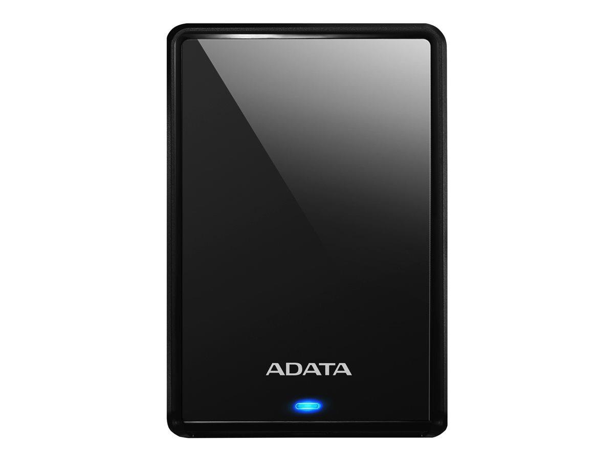 ADATA HV620S 2TB USB3.1 HDD 2.5i Black