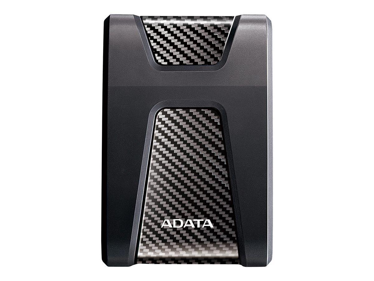 ADATA HD650 1TB USB3.1 BLACK ext. 2.5in