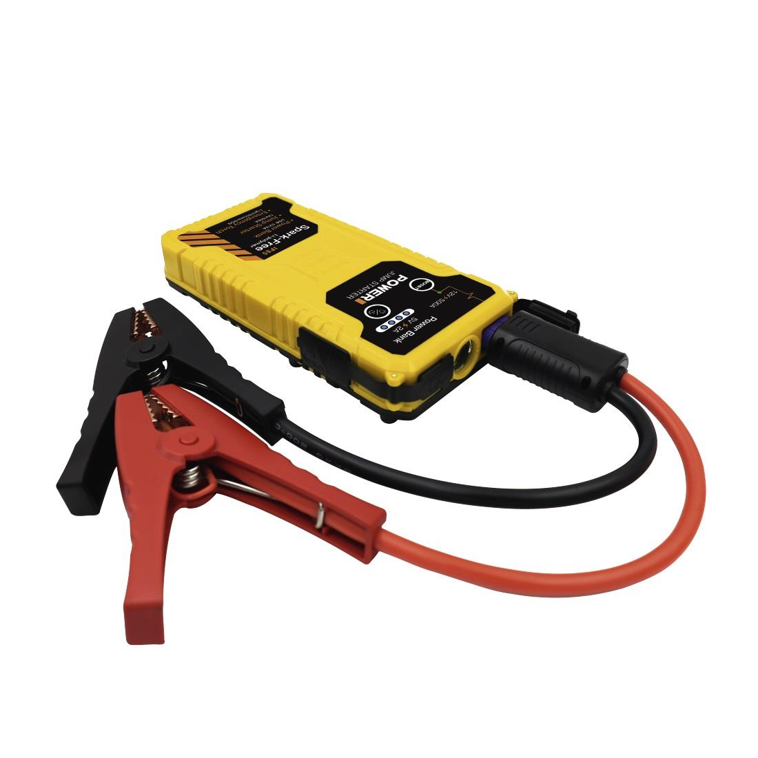 HAMA 3in1 Vehicle Starting Helper 27.9Wh