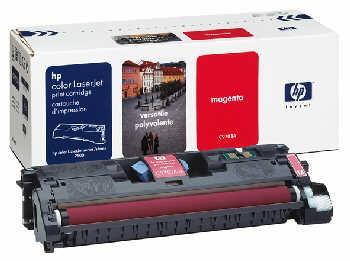 HP Toner magenta CLJ2500