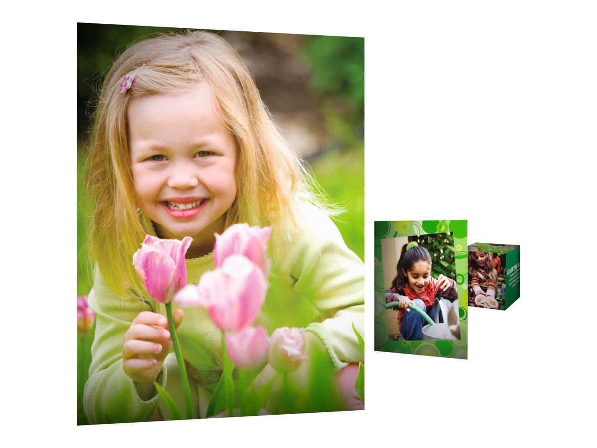 HP Everyday photopaper glossyA4 100sheet