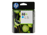 HP 88 XL ink cyan HC 17ml