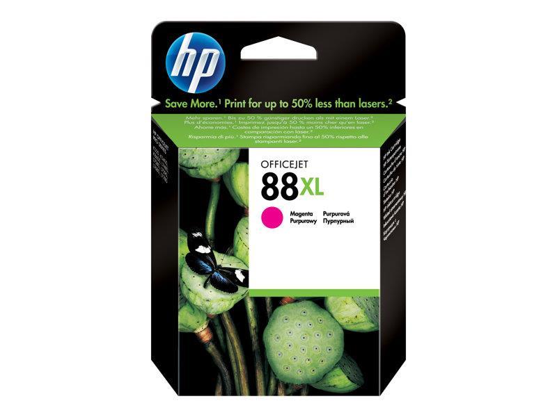 HP 88 XL ink magenta HC 17ml