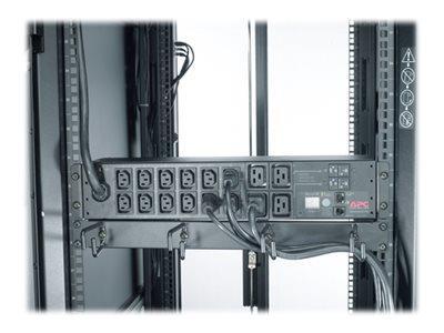 APC Metered Rack PDU 32A Zero U / 230V