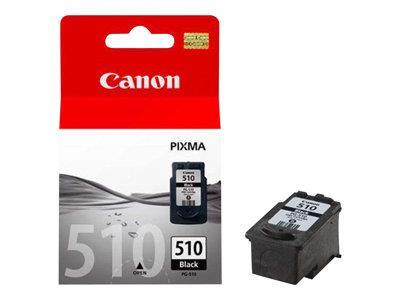 CANON PG-510bk ink black