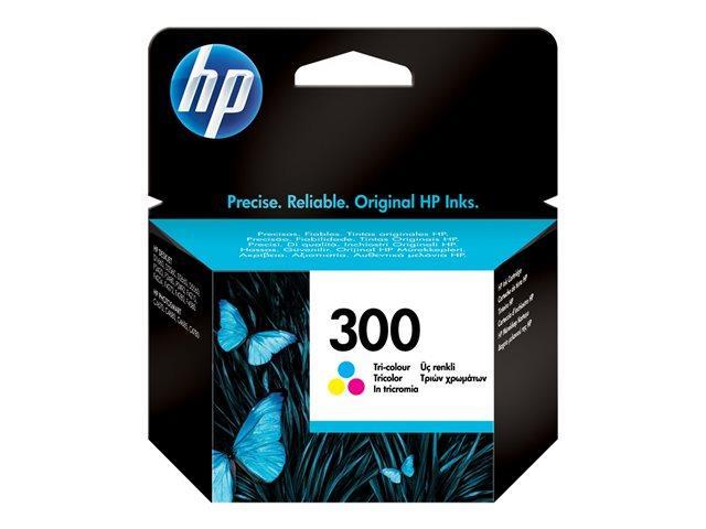 HP 300 ink color Vivera 4ml (ML)