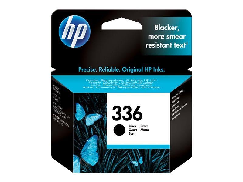 HP 336 ink black 5ml (ML)