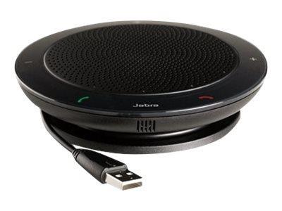 JABRA SPEAK 410 MS Speakerphone for UC