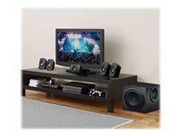 LOGI Z906 5.1 Surround Sound Speakers