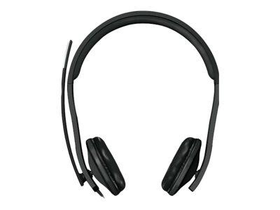 MS LifeChat LX 6000 Headset for Buss USB