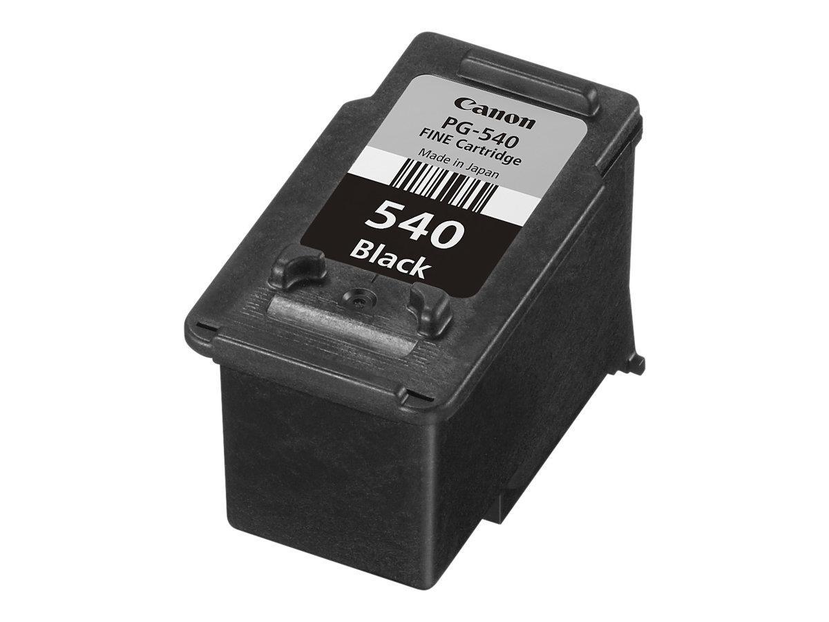 CANON PG-540 ink black blister