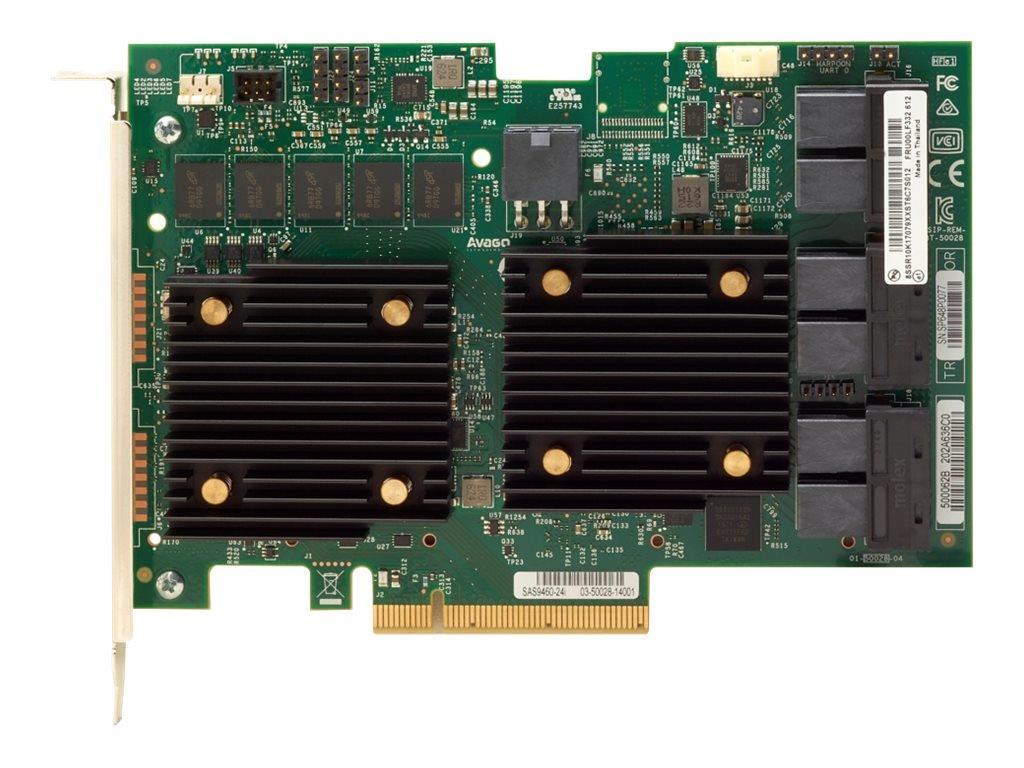 LENOVO ISG ThinkSystem RAID 930-24i 4GB