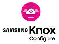 SAMSUNG KNOX Configure Setup Edition1 Ye