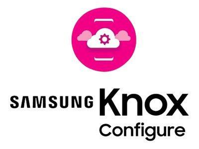 SAMSUNG KNOX Configure Setup Edition2 Ye