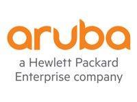 HPE Aruba ClearPass Cx000V VM Appl E-LTU