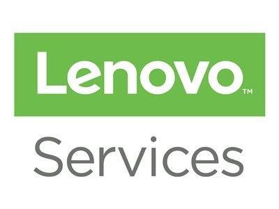 LENOVO 1Y Onsite upgrade from 1Y Depot