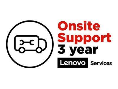 LENOVO ThinkPlus e-Pac 3Y Onsite