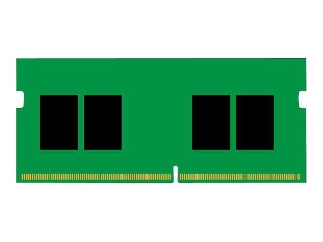 KINGSTON 8GB 2666MHz DDR4 Non-ECC CL19