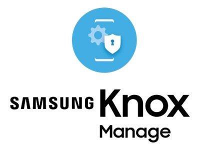 SAMSUNG Knox Manage 2 Years license